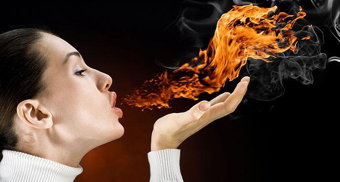 Что вызывает изжогу? 3 замечательных натуральных средства
