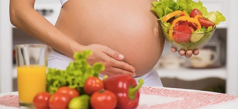 Питание при беременности: что есть нельзя?