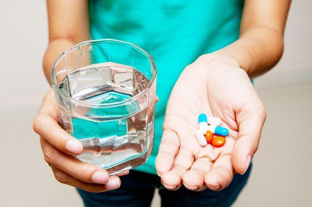 Как правильно принимать витамины? А формула на самом деле очень проста!