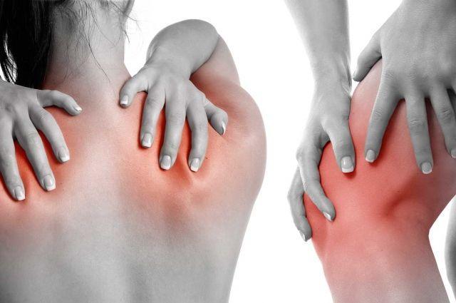Острая и хроническая боль: причины, как определить интенсивность боли?