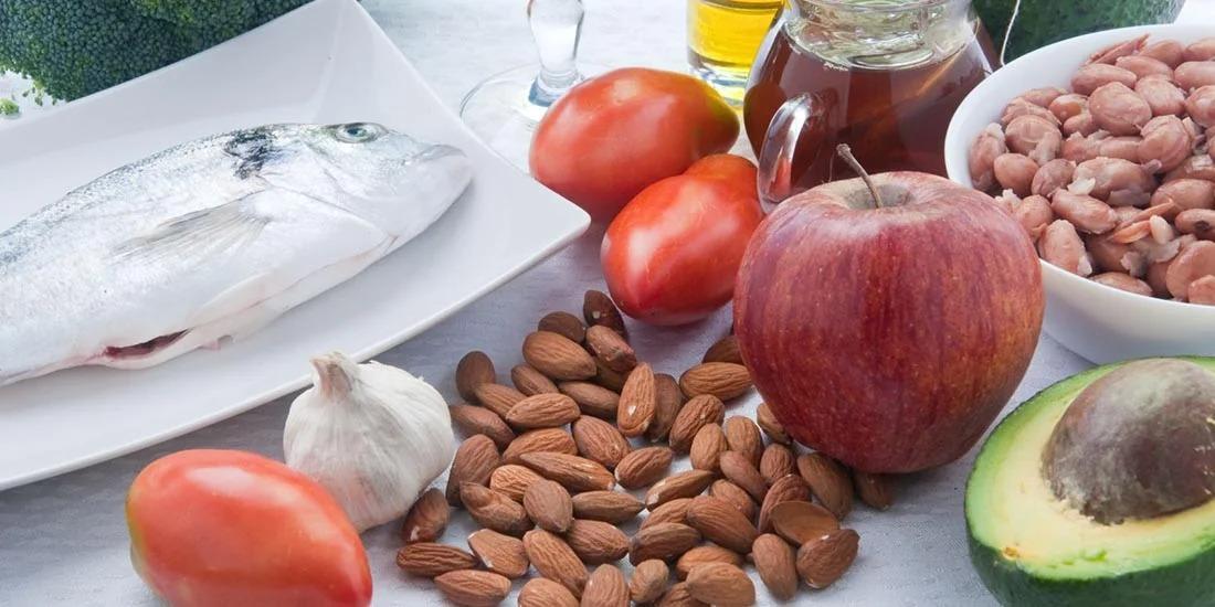 Какие продукты помогут снизить артериальное давление?