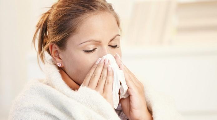 Аллергический ринит: диагноз, лечение, педиатрические аспекты