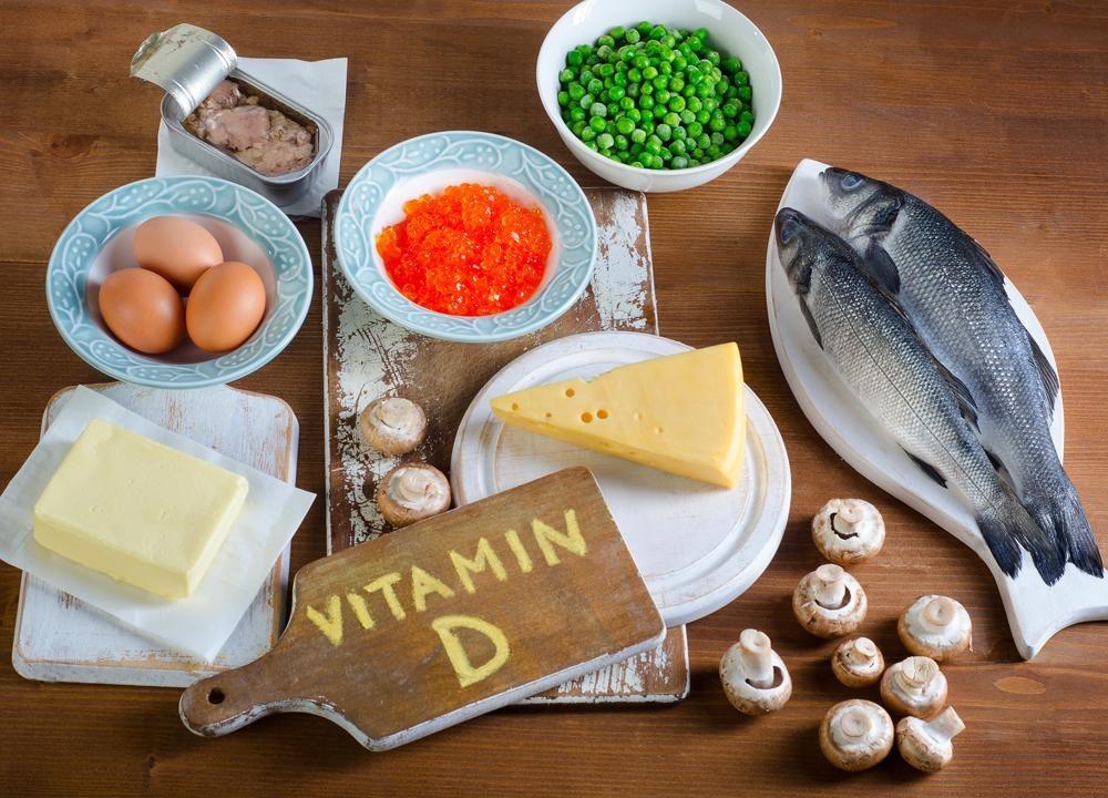 Витамин D и его роль в организме
