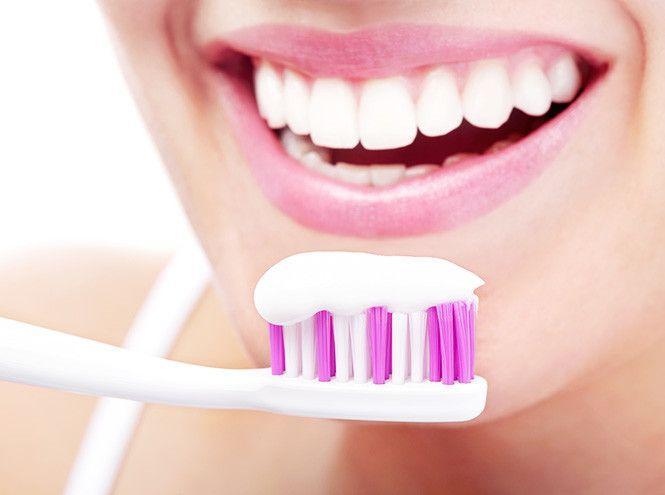Как сделать здоровыми зубы и полость рта?