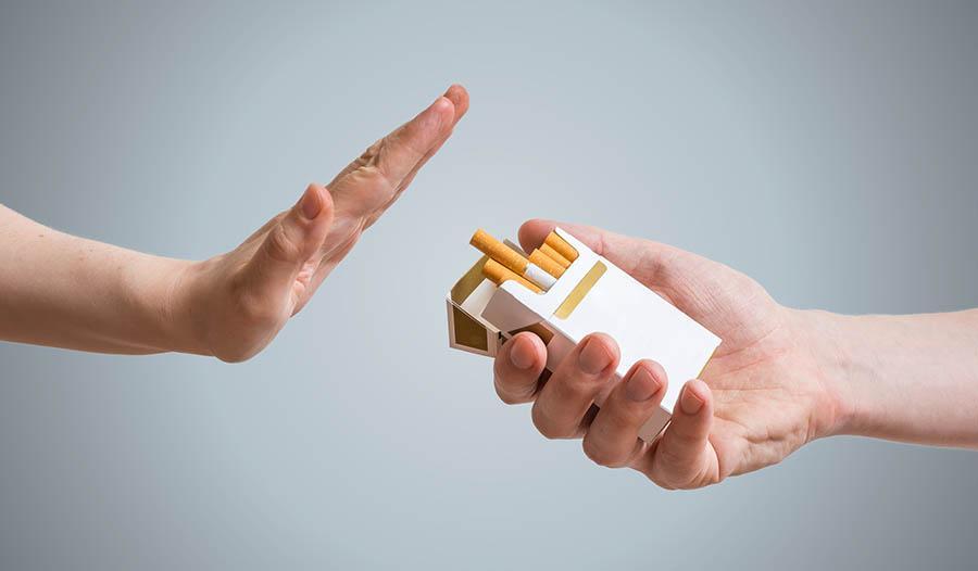 Оригинальные способы бросить курить