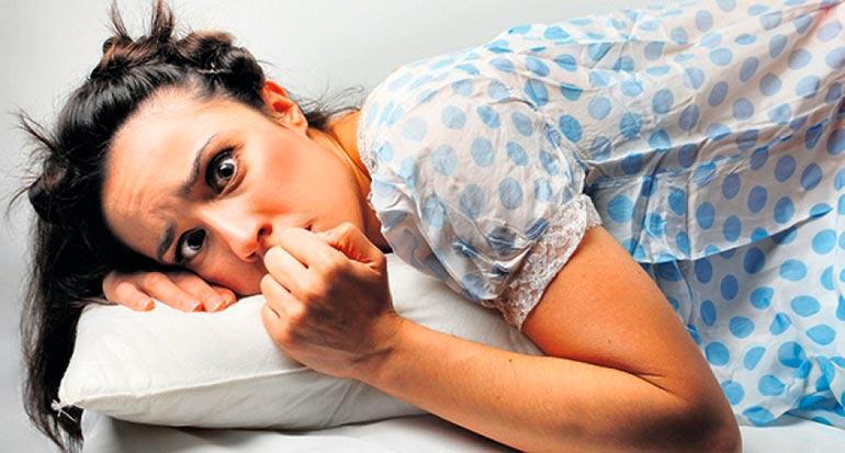Страх перед родами: как перестать бояться?