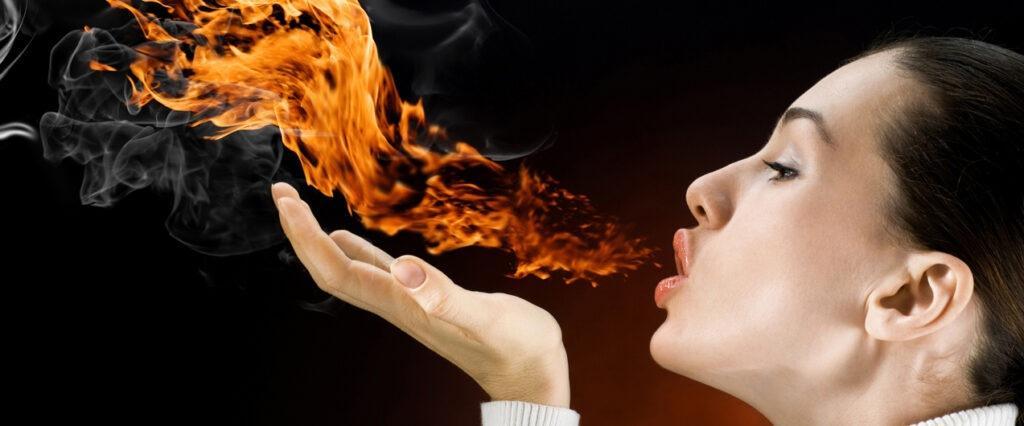 Причины возникновения и лечение изжоги