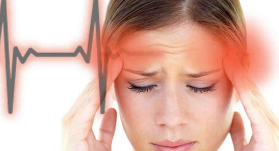 Мигрень: диагностика и лечение