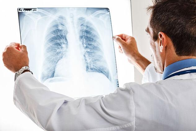 Факторы повышенного риска заболевания туберкулезом