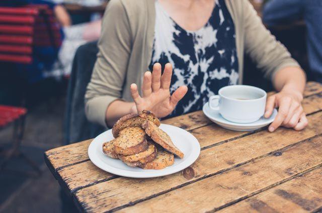 Топ-5 продуктов, от которых следует отказаться на правильном питании и их возможная альтернатива