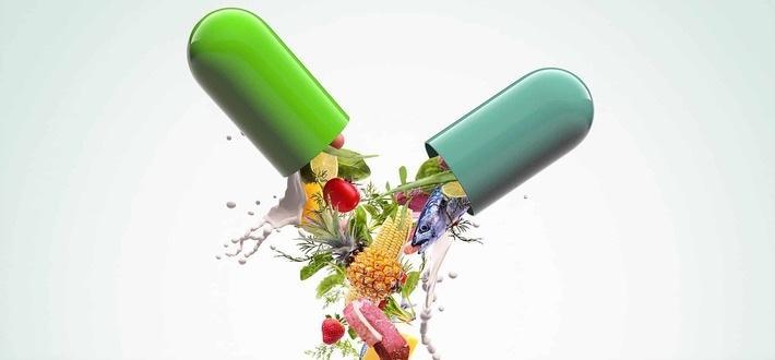 Витамины и минералы, которые необходимы во время самоизоляции