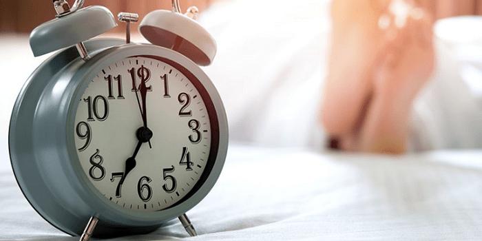 Сколько часов должен спать человек?