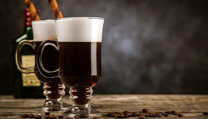 Алкоголь и крепкий кофе - плохие способы снять стресс