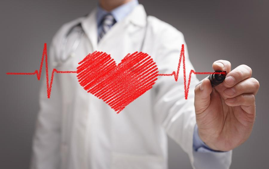 Сердечно-сосудистые заболевания. Методы выявления и предупреждения их развития.
