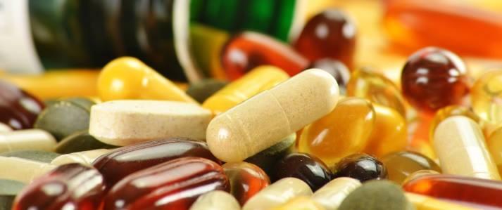 Витамины – выбираем и принимаем правильно