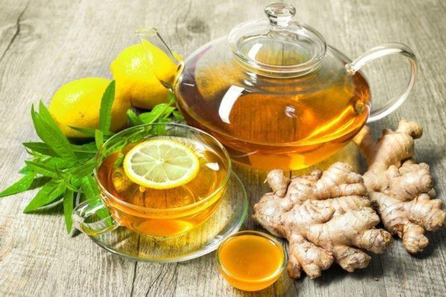 3 рецепта здоровья с корнем имбиря: вкусно, полезно и эффективно