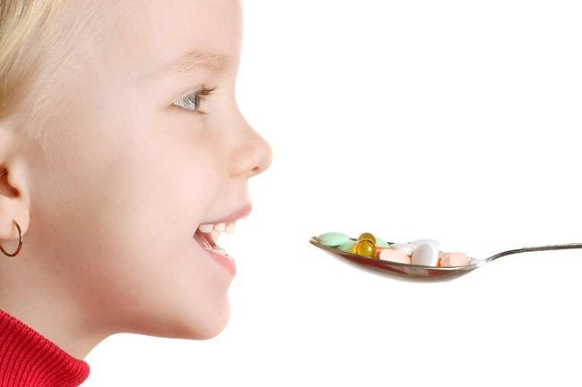 Нужны ли детям витаминно-минеральные препараты