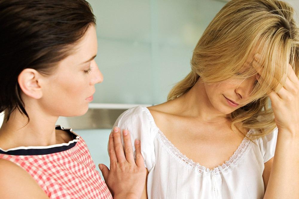 Трихомониаз: симптомы у мужчин и женщин