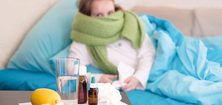 Мифы и факты об иммунной системе