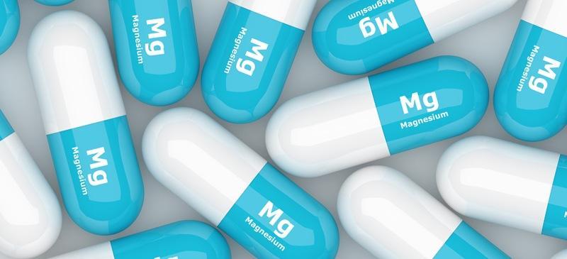 Магний. Абсорбция соли и дозировка при заболеваниях