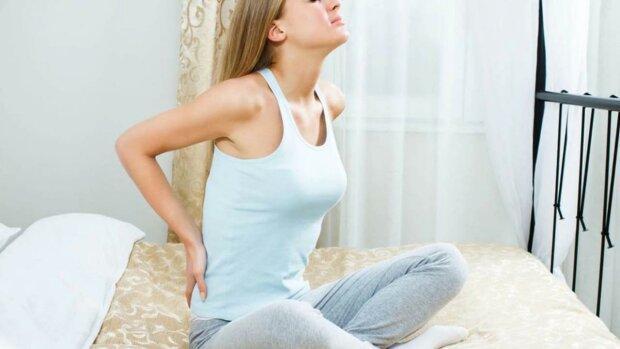 Болит спина в области поясницы: лечение