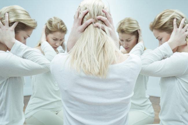 Как понять, что у человека шизофрения? Симптомы, характерные только для этой болезни.