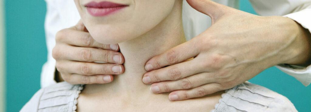 4 полезных советов при проблемах с щитовидной железой