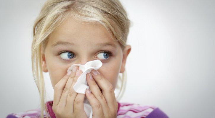 Все, что необходимо знать о насморке