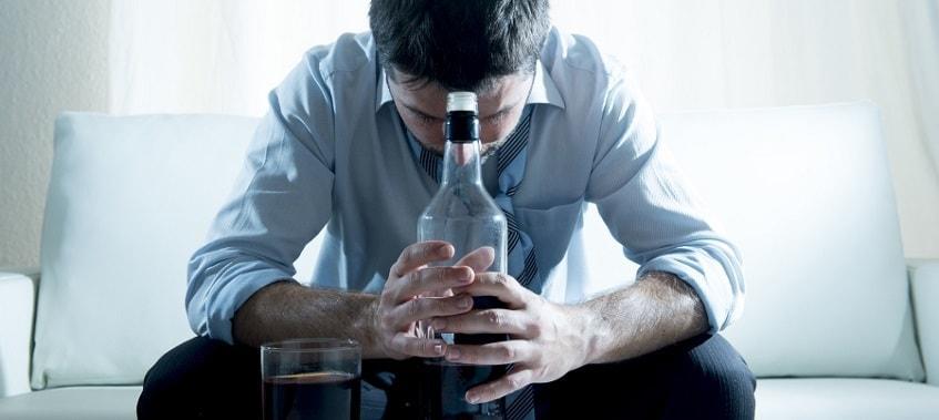 Алкоголизм. Как определить зависимость от алкоголя?