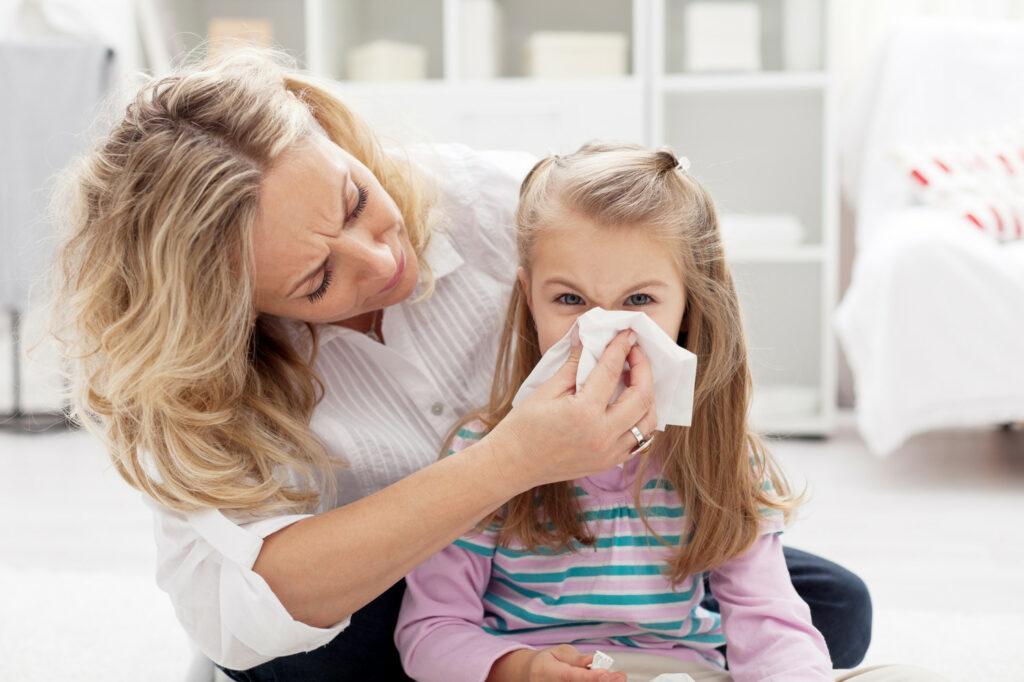 Ротавирусная инфекция: определение, лечение и профилактика