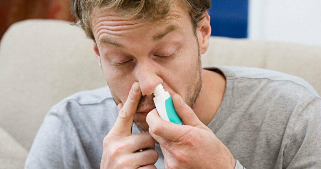 Аллергический ринит — как с ним бороться?