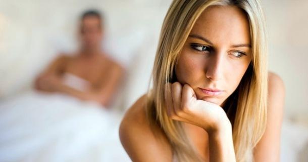 Аноргазмия, отсутствие оргазма у женщин