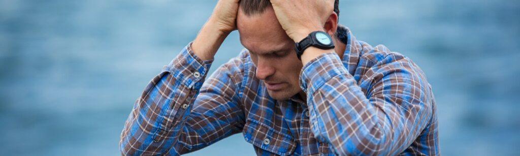 Тревожные расстройства: понятие, симптомы и лечение