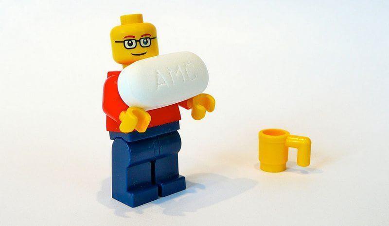 Что несовместимо с антибиотиками