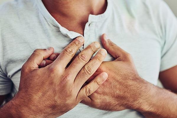 Почему развивается хроническая сердечная недостаточность?