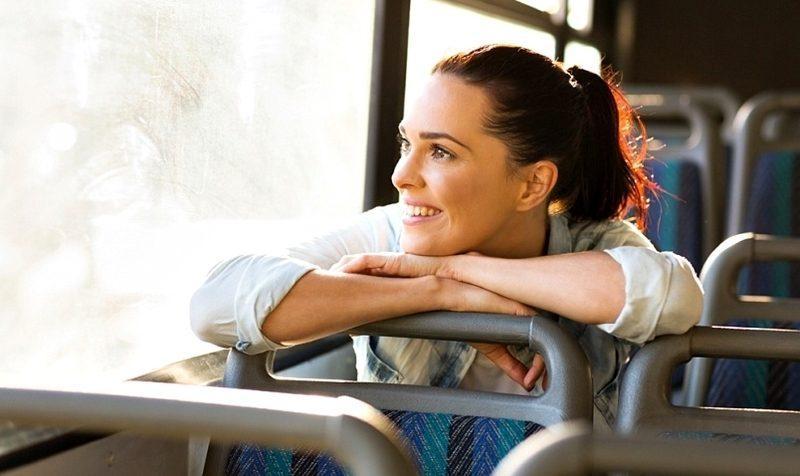 Путешествие в радость: как победить укачивание