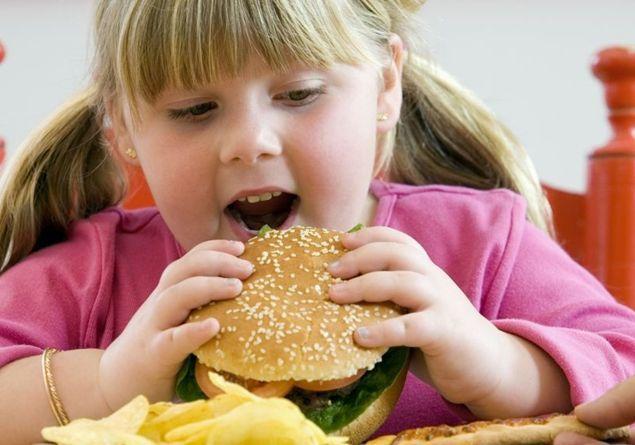 Детское ожирение. Каковы могут быть его последствия?