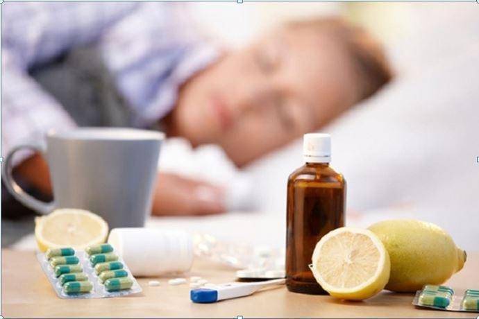 Что принимать при гриппе?