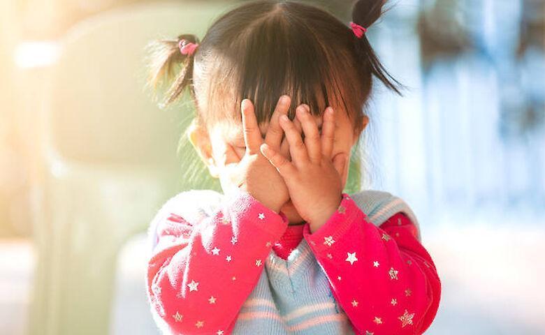 Тревожные расстройства у детей: симптомы и причины