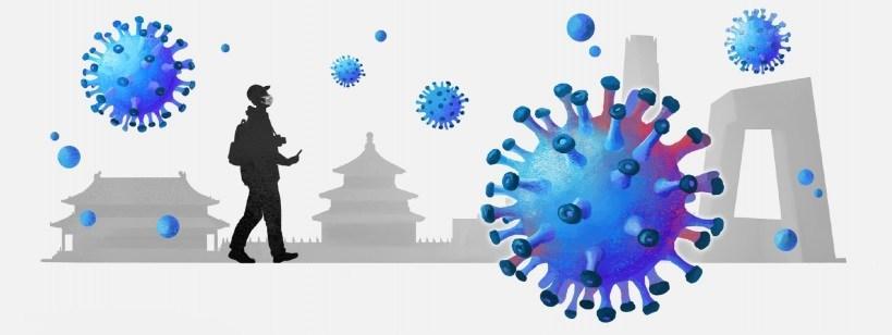 Профилактика коронавируса важна!