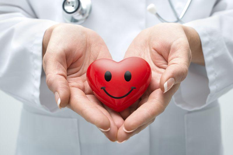 5 мифов о болезнях сердца