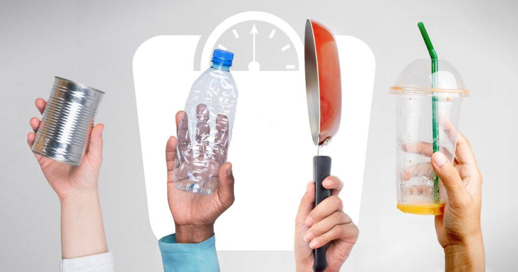 Обесогены: тайные помощники ожирения