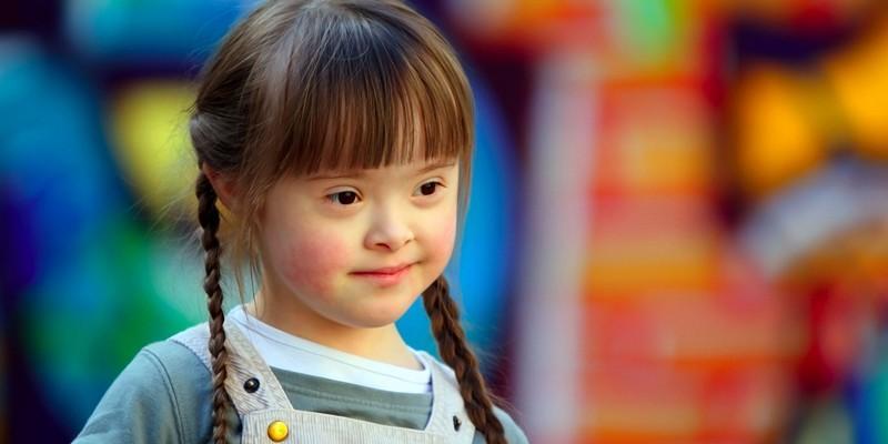 Почему рождаются дети с синдромом Дауна?