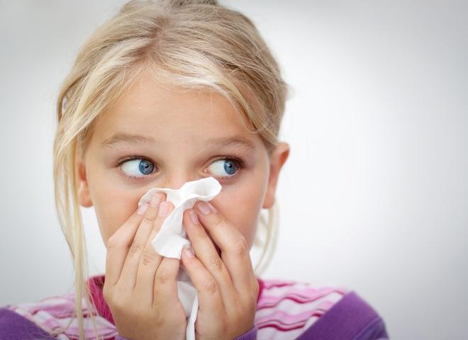 Причины аллергии и гиперчувствительности