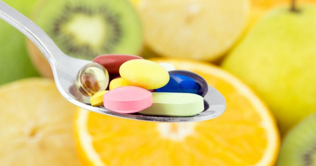 Как бороться с дефицитом витаминов?