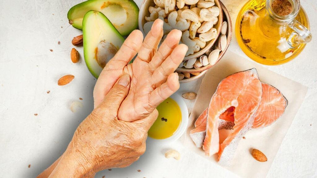 Растительные вещества, полезные при артрите