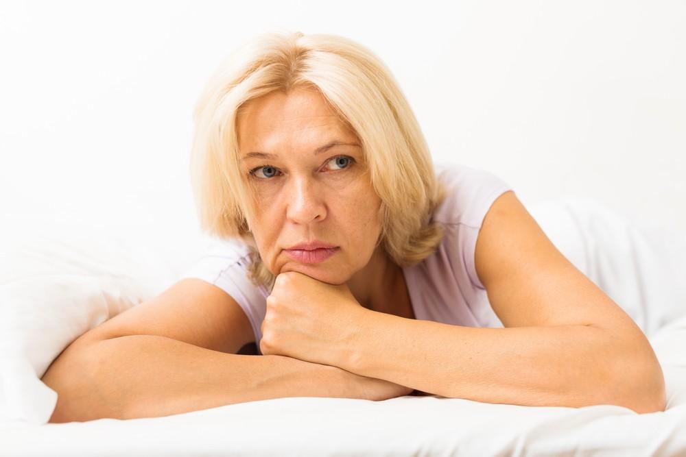 Менопауза — симптомы и возможные осложнения