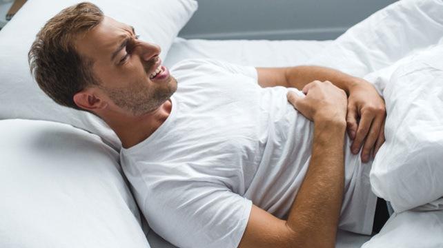 Неспецифический язвенный колит: симптомы, причины, лечение
