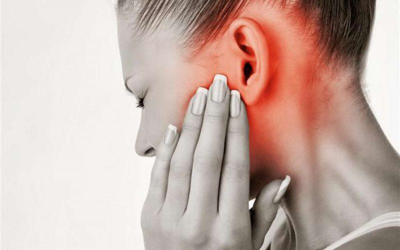 Когда пульс стучит в ушах