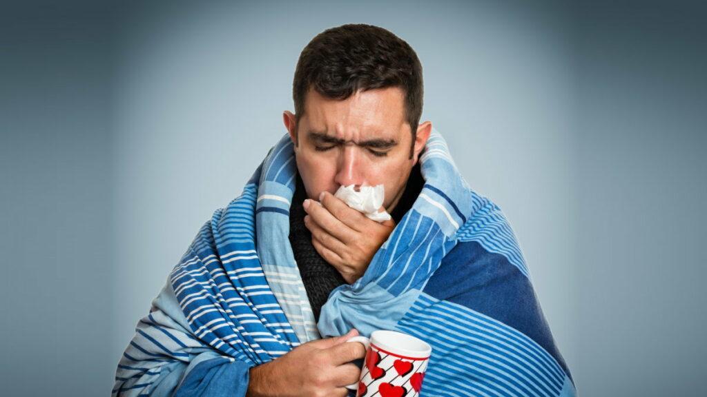 Что такое грипп и ОРВИ